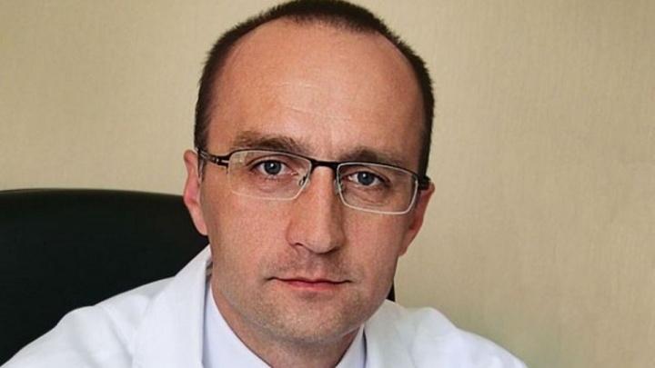Министром здравоохранения Омской области стал бывший главврач онкодиспансера