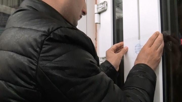 Судебные приставы закрыли кафе узбекской кухни в Кировском районе Самары