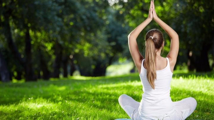 В Уфе отметят Международный день йоги