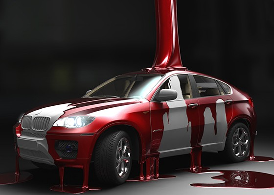 """Теперь """"Центр кузовного ремонта"""" размещается на базе автоцентра Honda"""