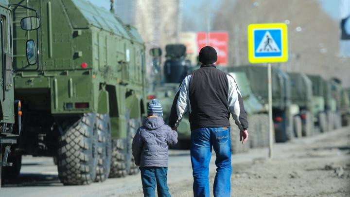 Подполковник из Екатеринбурга отсудил 2 миллиона у госпиталя Минобороны за криво сросшуюся ногу