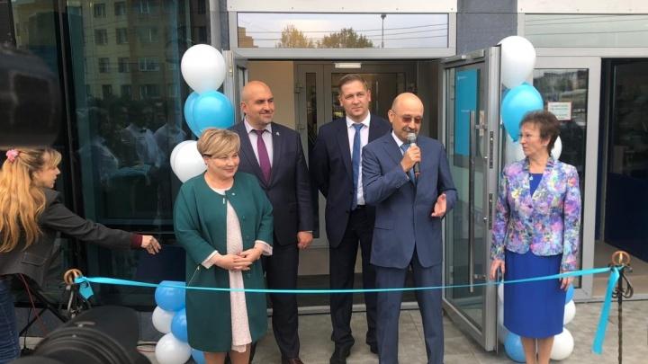 Освоение Камчатки: банк «Открытие» открыл первый офис в Петропавловске-Камчатском