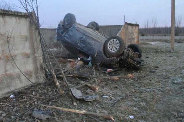 Полиция ищет очевидцев ДТП в Переславском районе