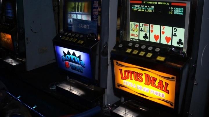 СОБР использовали при закрытии казино в квартирах на «Взлетке» и в «Зеленой Роще»