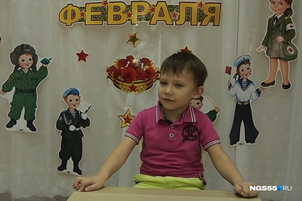 Дети отнеслись к вопросам обстоятельно, хотя порой подслушивали ответы друг друга
