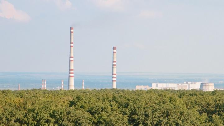 Тепло людям: на Безымянской ТЭЦ отремонтировали трофейный немецкий котёл
