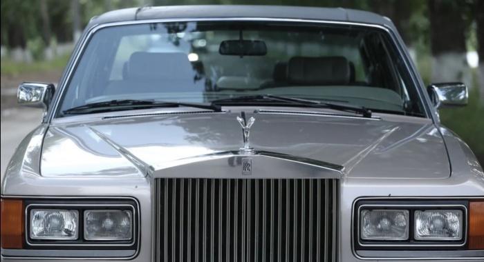 Это не шутка: за 1,5 млн рублей на Урале можно купить даже Rolls-Royce