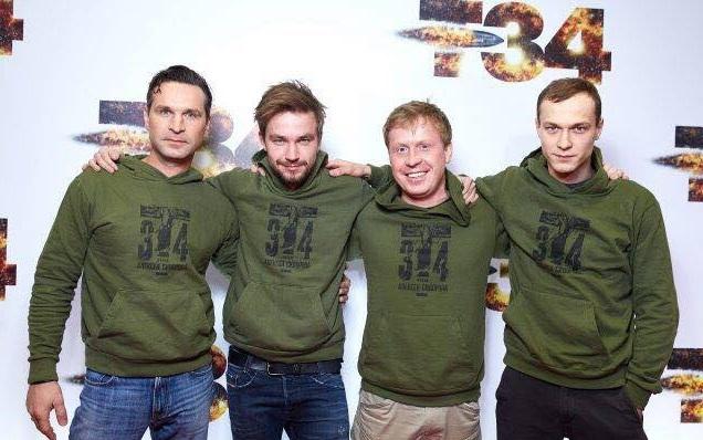 В жюри ежегодного кинофестиваля «Лампа», проходящего в Перми, вошли актеры из фильма «Т-34»