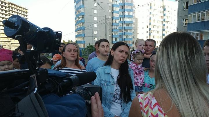 «Приехал в другое место»: обратившаяся к Путину жительница «Солнечного» 3 часа без толку ждала Усса