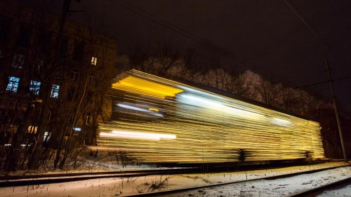 «Попросили на приёме у главы»: челябинцам вернули прежнюю трамвайную остановку на северо-западе