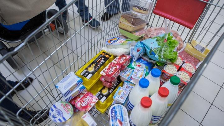 Хорошо живём: Новосибирск назвали городом с самой низкой инфляцией в Сибири