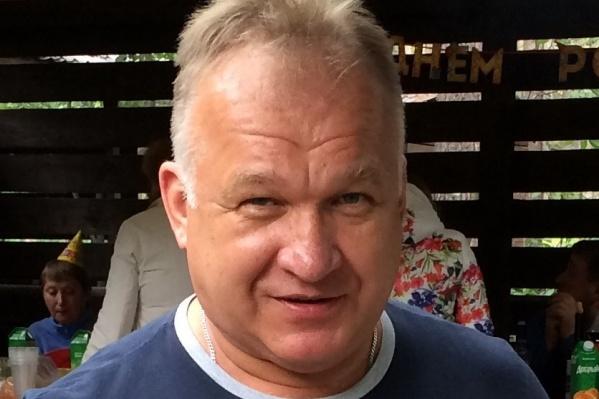В этом году Юрий Бодыль собирался выходить на пенсию