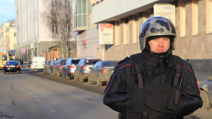 «Особое внимание на моральные качества»: в Архангельске открыли отбор для абитуриентов Академии ФСБ