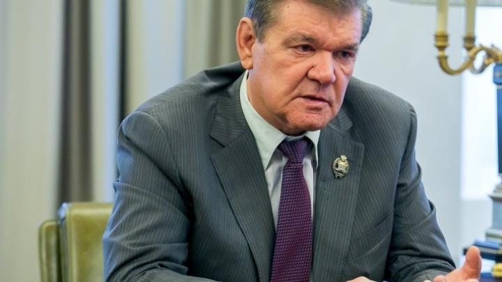 Красноярский депутат боролся за контракт в 6 миллиардов в Иркутске и сорвал торги