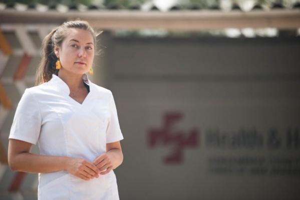 Вторую лечебницу тропиколог Виктория Валикова возвела в Никарагуа, и еще восемь — на очереди