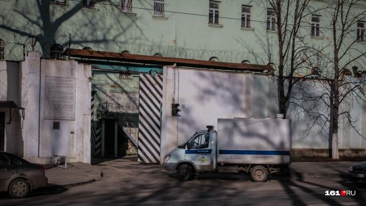 Экс-судью Ростовского арбитражного суда осудили за мошенничество на 40 миллионов рублей