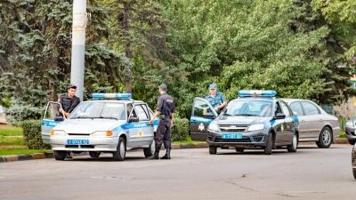 В Липецкой области задержали предполагаемого убийцу дальнобойщика, застреленного в Шахтах