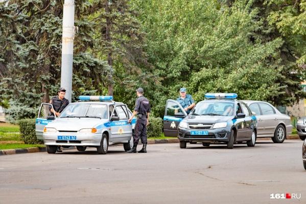 Предполагаемого убийцу сотрудники донского УГРО задержали в другом регионе