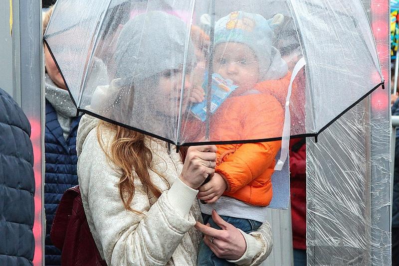 МЧС рекомендовало отменить мероприятия на улице при ухудшении погоды
