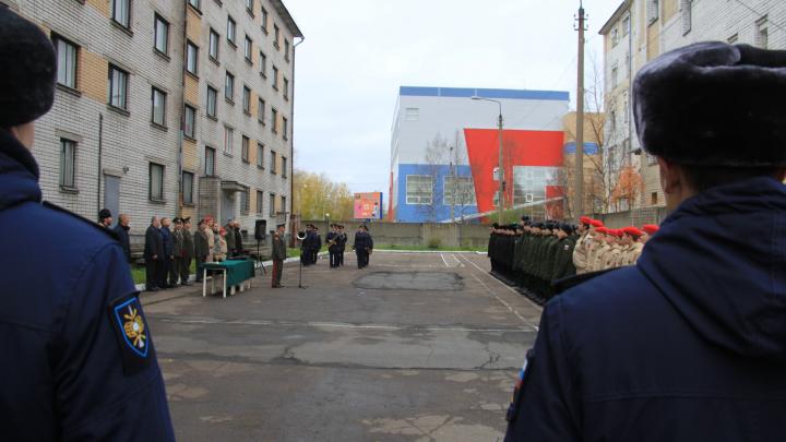 Дали по морде — мужчина? Журналист 29.RU — о дедовщине в российской армии и тех, кто её поддерживает