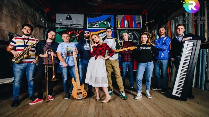 Уральская группа, выступавшая с командой Боба Марли, отправится в тур по Мексике