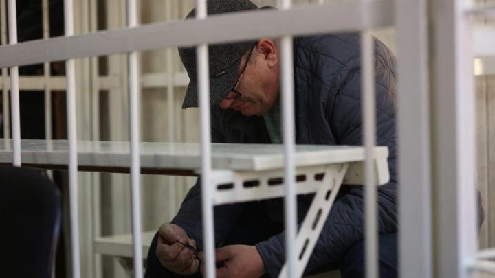 Дело Елисеева: чиновника мэрии отправили в СИЗО