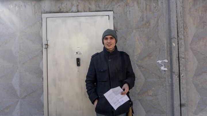 Омича вызвали в суд по делу о карте Средиземья со свастикой во «ВКонтакте»