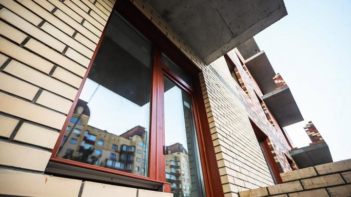 Снова в моде: в жилом комплексе на левом берегу вернут квартиры с антресолями