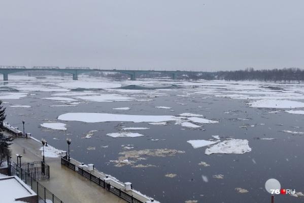 В МЧС рассказали, кого затопит, если Волга выйдет из берегов