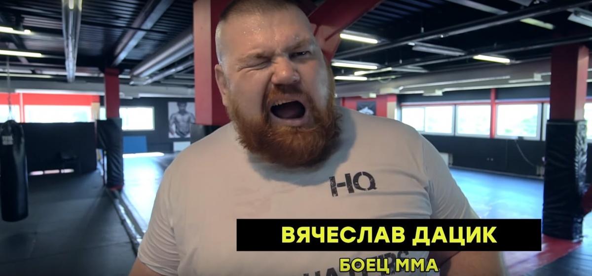 Дацик (на снимке) провёл за решёткой почти 12 лет, Новосёлов — 13 с половиной