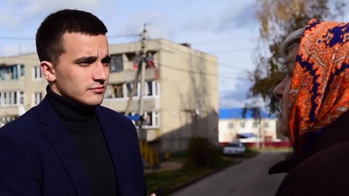 Отсидевший герой «дела Шурыгиной» выпустил видео о нижегородце, осужденном за секс с 12-летней