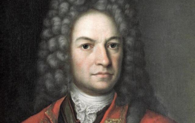 Яков Брюс. Загадочная фигура в судьбе Екатеринбурга
