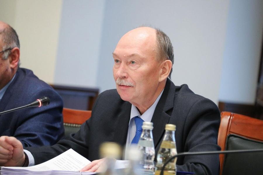 Замглавы Минтранса скончался ввозрасте 63 лет