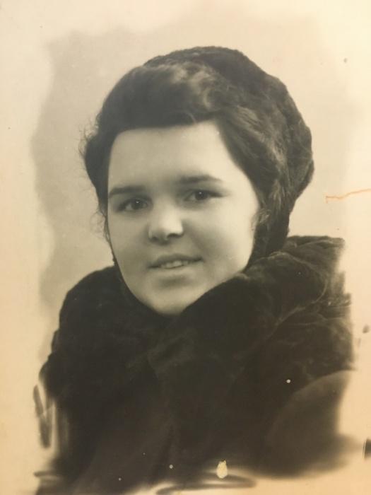 Великая Отечественная война началась, когда Марьяне Семягиной было 15 лет