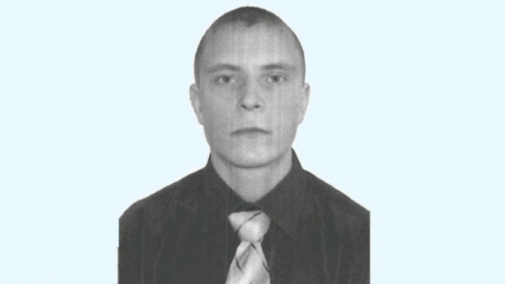«Забил мужчину кирпичом»: бежавший из психушки под Волгоградом Роман Смородов сидел за убийство