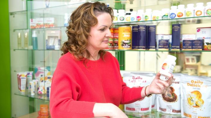 От сетевика до предпринимателя: екатеринбурженка построила бизнес и не замечает скачков доллара