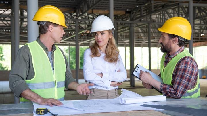 История успеха: как подрядчики из Екатеринбурга стали строительными гигантами