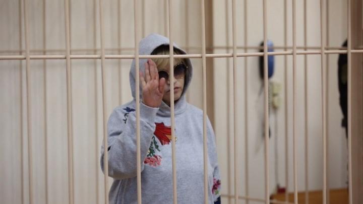 Жену экс-директора клиники Мешалкина отправили в СИЗО