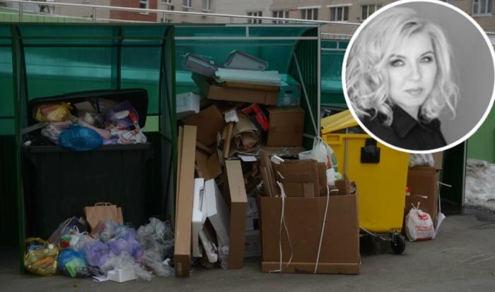 Лариса Бузунова рассказала ополезных привычках, которые помогут не генерировать еще больше мусора