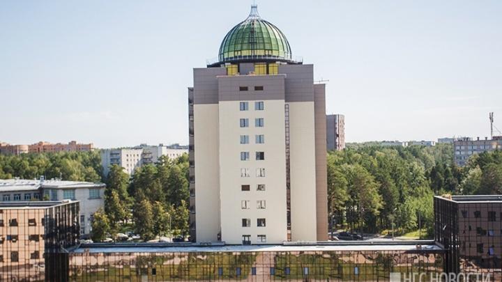 НГУ попал в топ-20 лучших российских вузов