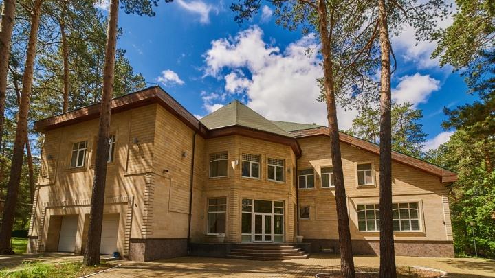 В Челябинске продают наследство убитых депутата Заксобрания Вячеслава Серёдкина и его жены