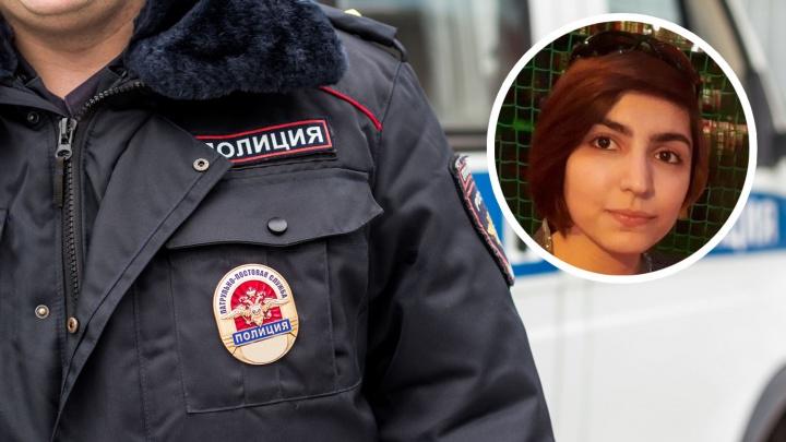 В Самаре пропала еще одна 17-летняя студентка