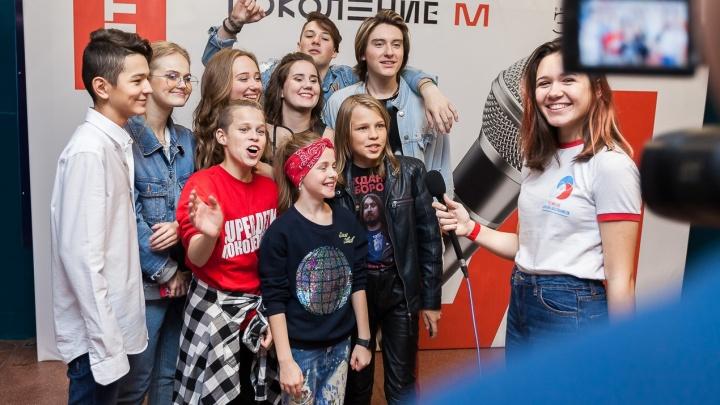 Творческий ребенок — не горе в семье: пять площадок, где помогут поддержать юные таланты