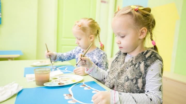 В Красноярске построят 11 новых детсадов: показываем, где они будут находиться