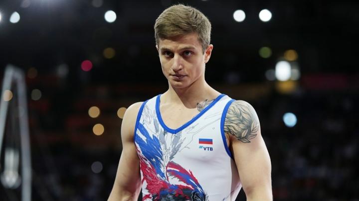 Олимпийский призёр из Новосибирска организовал собственный турнир Stretovich Cup для гимнастов