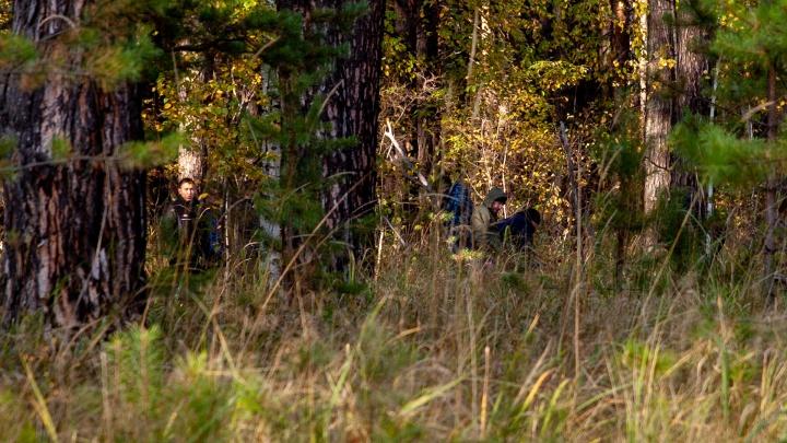 Большое горе в Заводоуковске. Как шли поиски пятимесячного малыша, которого жестоко убила няня