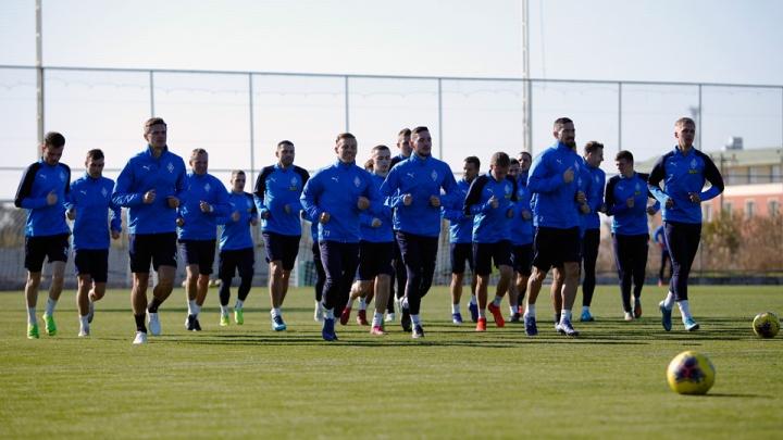 «Крылья Советов» сдали в аренду двух футболистов
