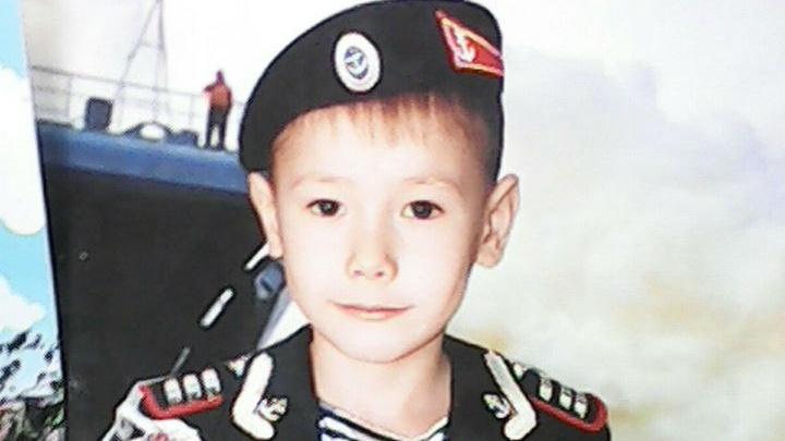 В Башкирии пропал семилетний Радмир Бурангулов