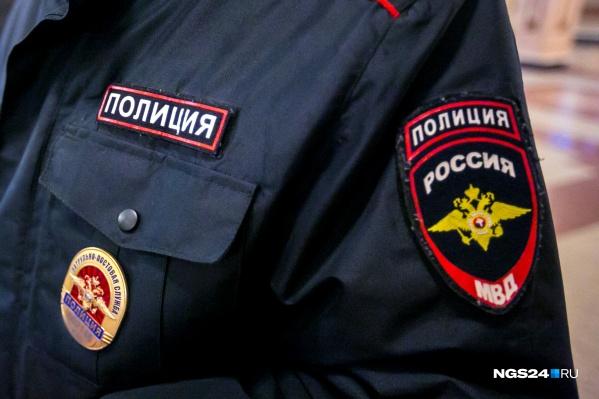 В Красноярске правоохранители разбираются в причинах жуткого происшествия
