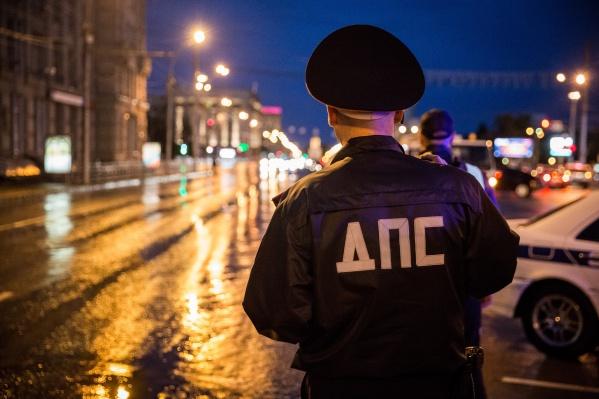 Автоинспекторы собираются охватить проверками все районы Новосибирска